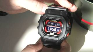 GX56-1ADR King G-Shock Watch Review
