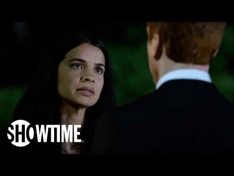 Homeland  'Secret Messages'    Season 2 Episode 2