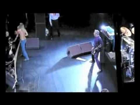 Stooges - I Wanna Be Your Dog - Meltdown 2007