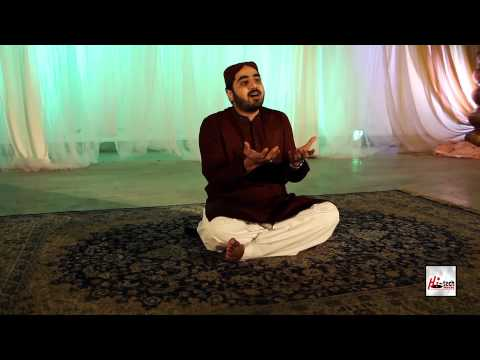 WOH DIN BHI MERA HOGA - SHAKEEL ASHRAF - OFFICIAL HD VIDEO - HI-TECH ISLAMIC