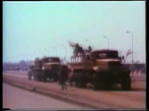 The Assassination of Anwar El Sadat
