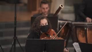 Les Musicales de Compesières - 20 mars 2021 - Partie 3 - Symphonie n°4 en si bémol majeur, op. 60
