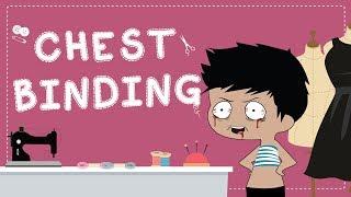 Chest Binding