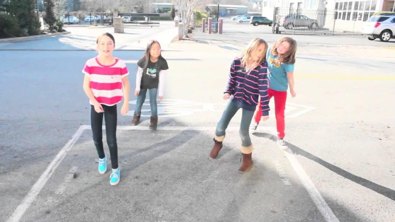 Evacuate The Dance Floor Project Slide Dance Video Youtube