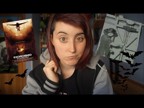 La historia tras el Exorcismo en Connecticut | Nekane Flisflisher