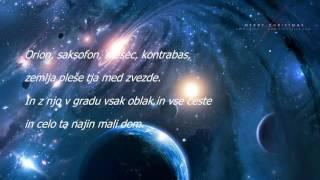 Zemlja pleše z besedilom