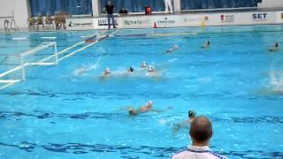 Россия водное поло,Казань_Торпедо 13-11(1)