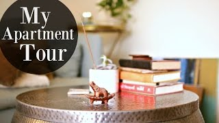 One of Carrie Rad's most viewed videos: My Apartment Tour | Carrie Rad