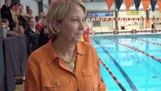 Susan Teeter Still Focused On Coaching Prior To Final Ivies