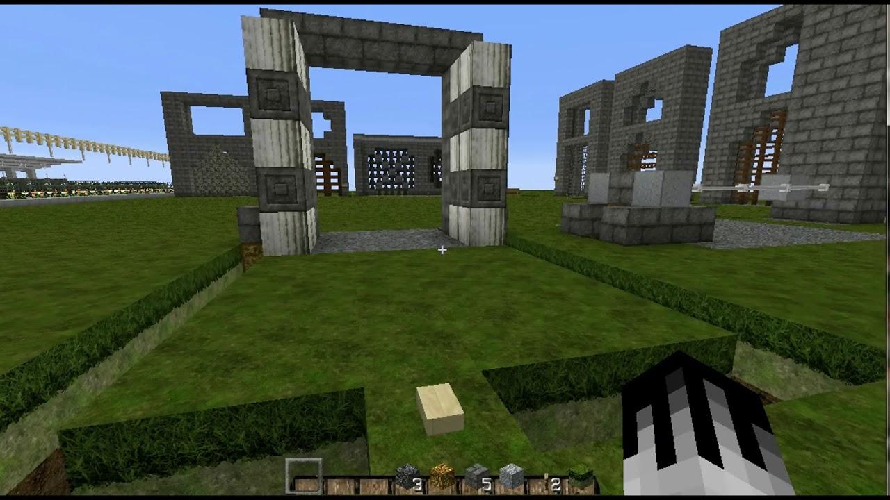 Big Doors Spigotmc High Performance Minecraft