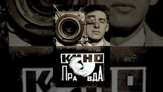 Kino-pravda no. 6 (1922) documentary film thumbnail