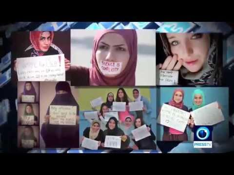 PressTv - Islam and Life: Femen Activist Group Islamophobia | Tariq Ramadan