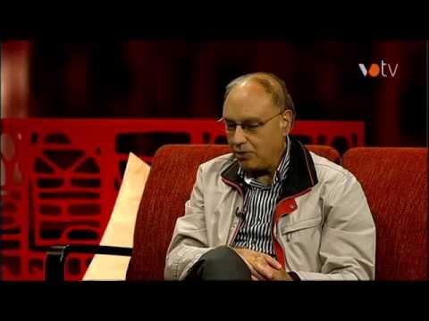 VOTV - Orientals - Marina Martori entrevista a Alexandre Perelló