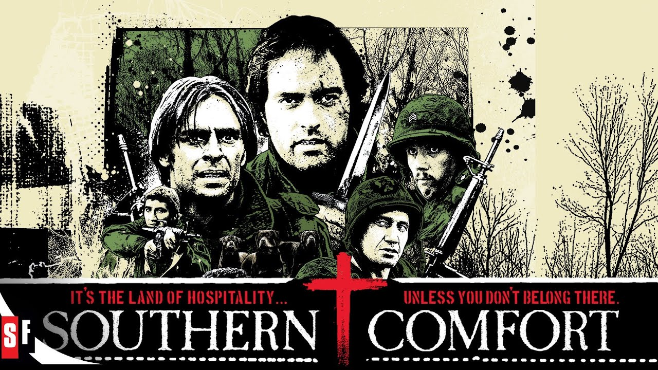 Southern Comfort (1981) – Action, Thriller