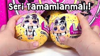 LOL Confetti POP 2. Dalga Koleksiyonu Tamamlama Maratonu! thumbnail