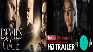 Devil's Gate Movie Trailer - Horror, Sci-Fi, Thriller