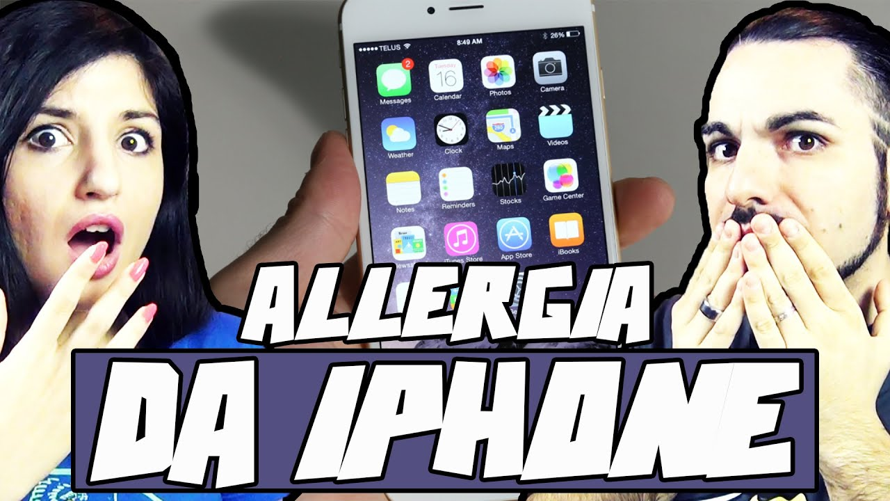 how to delete photos from iphone on mac si pu 210 essere allergici al nuovo iphone 6085