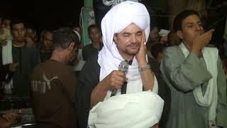 ليلة الثلاثاء لـ الشيخ أمين الدشناوي مداح العصر من مولد الإمام ... ( حفلة كاملة )