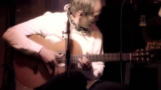 Jose Deluna/Hispajazz/Questions-El Plaza Jazz Club (Spain)