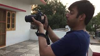Nikon D5300 with 18-140VR lens unboxing and sample shots