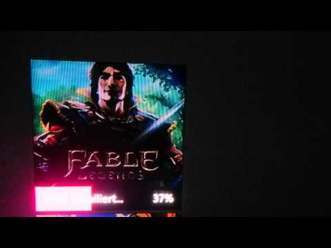 Fable Legends Beta download Xbox  One