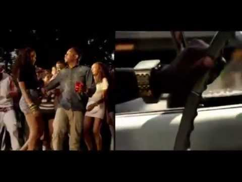 Kendrick Lamar - Bitch Don't Kill My Vibe ft. Jay-Z Official Video Remix TnT Productions