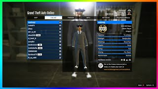 So I Bought GTA 5 Online PS4 Modded Account for $100, and got this...