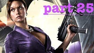 Saints Row 4 Re-Elected Gameplay Walkthrough Part-25