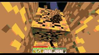 Minecraft Journey Episode 6: Digging And Digging