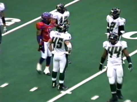 arenafootball2 - Memphis Xplorers at Florida Firecats - 5/29/2004