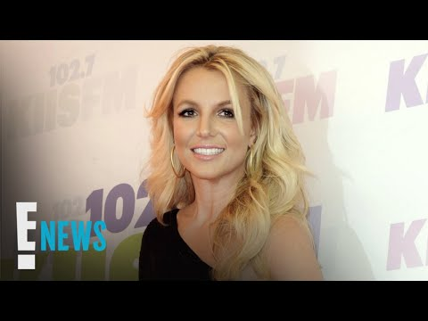 Britney Spears Resurfaces Amid Father's Health Scare | E! News Mp3