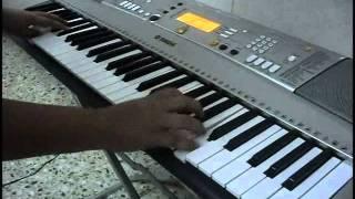 Mere Sapno Ki Rani Instrumental By Dev Parmar