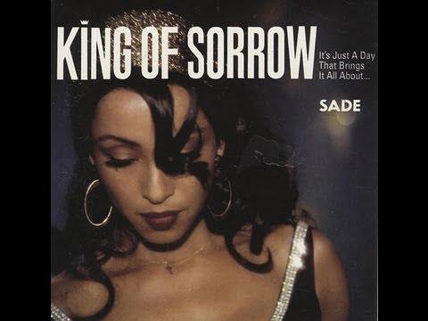 King Of Sorrow - Laz Carta Ft. U.G. [Prod. by Taiji Yamamoto]