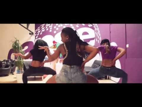 Whine & Kotch  Dancehall choreo  JIGGY HEYCREW  GREG COPHY  QUEENSY & MDY BLAZIN