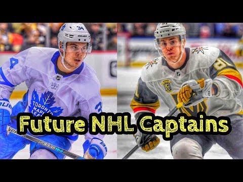 Future NHL Captains