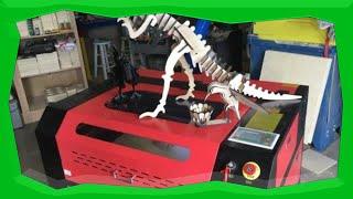 60 watt eBay co2 Laser Review
