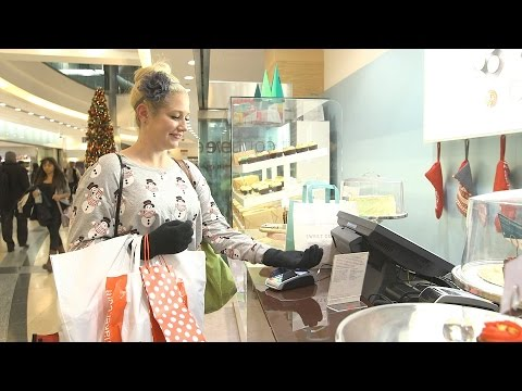 The Tech That's Changing How We Shop | Swipe