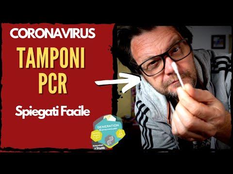 Tampone o sierologico?//Coronavirus spiegato facile