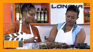 McBrown's Kitchen with Gloria Agyeman | SE09 EP11