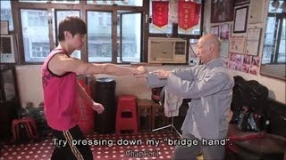 KUNG FU QUEST 2 - NORTHERN & SOUTHERN PRAYING MANTIS EP 4 (ENG SUB)