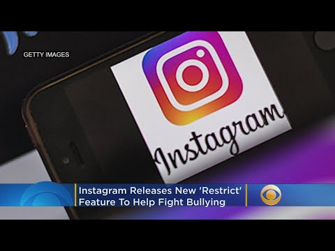 """Evelyn Erives - Instagram Rolls Out New (Really Smart) """"Anti-Bullying"""" Tool"""