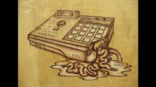 MPC 1000 - 90S old school hip hop boom bap instrumental (FREE USE)