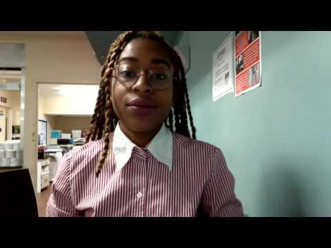 Alexandria Brown ASL CLass Video