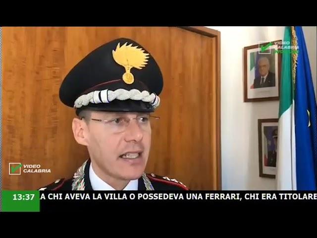 InfoStudio il telegiornale della Calabria notizie e approfondimenti - 23 Gennaio 2020 ore 13.30