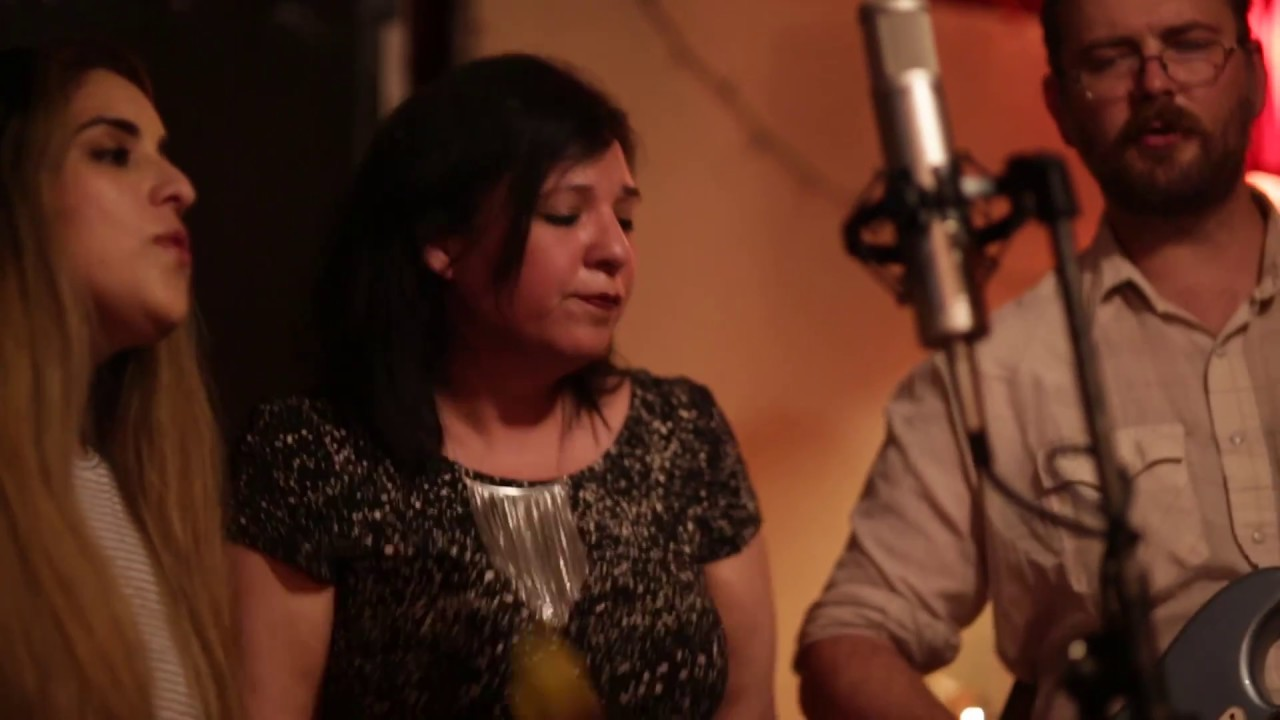 No Glory (Live) The Eagle Rock Gospel Singers