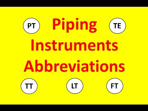 PDS instrumentation hook-up placement