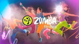 Зумба фитнес видео уроки для похудения (2) | Быстрая диета