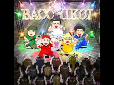 Bacchikoi - Dev Parade With English Lyrics