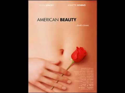 American Beauty Main Theme + Menu Music