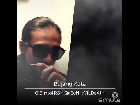 Bujang Kota (Iklim) - Cover by GieGhost ft Queen